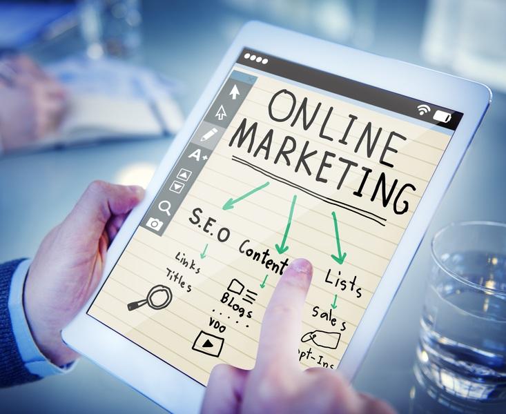 Les avantages du marketing digital pour l'entreprise